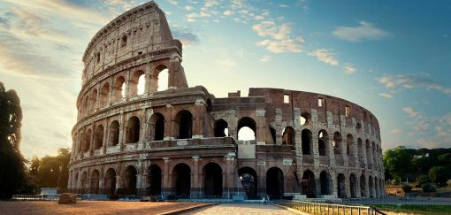 Study Roman Art and History Abroad in Italy
